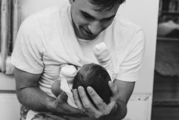 Diventare padre: 10 consigli per il neopapà