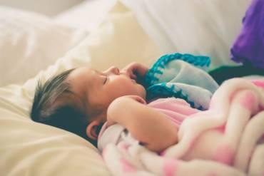 Il sonno dei bambini: quelli italiani non dormono abbastanza!